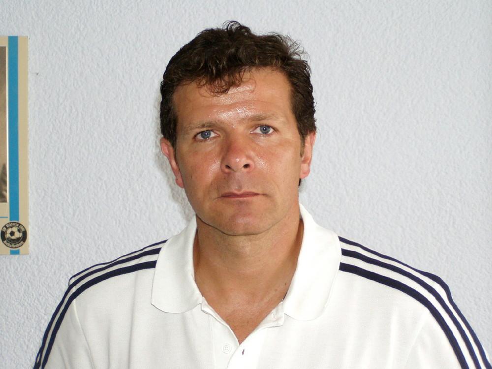 Trainer Von Viktoria Aschaffenburg