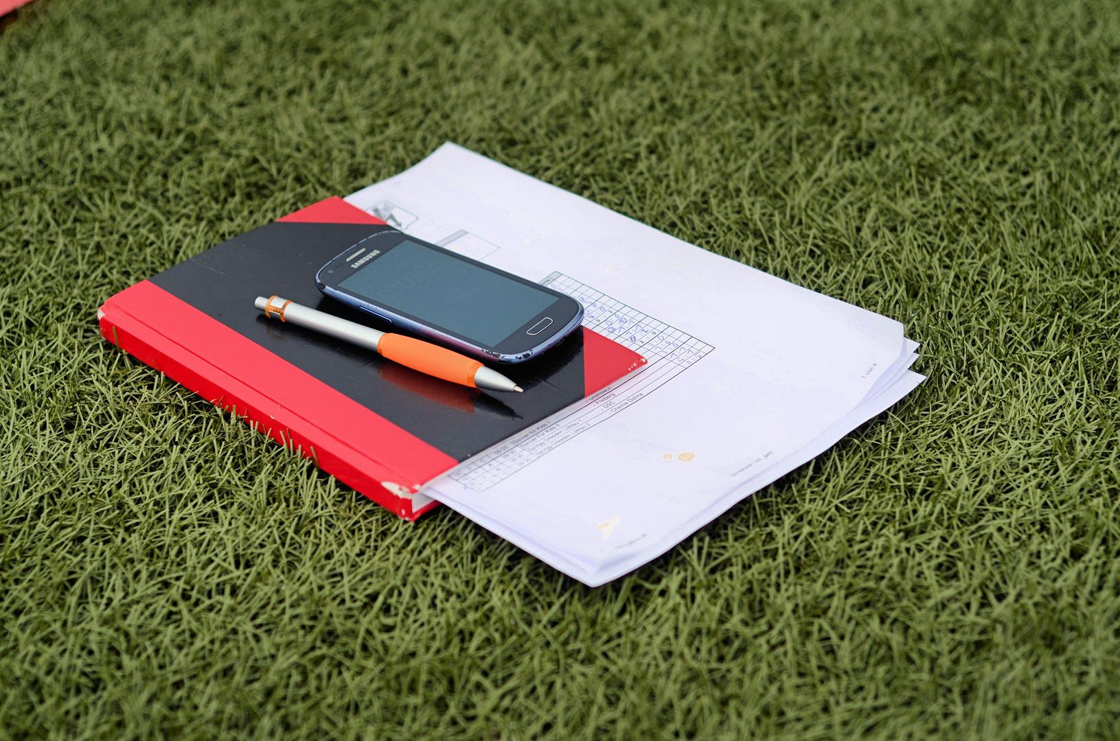 Trainerbuch