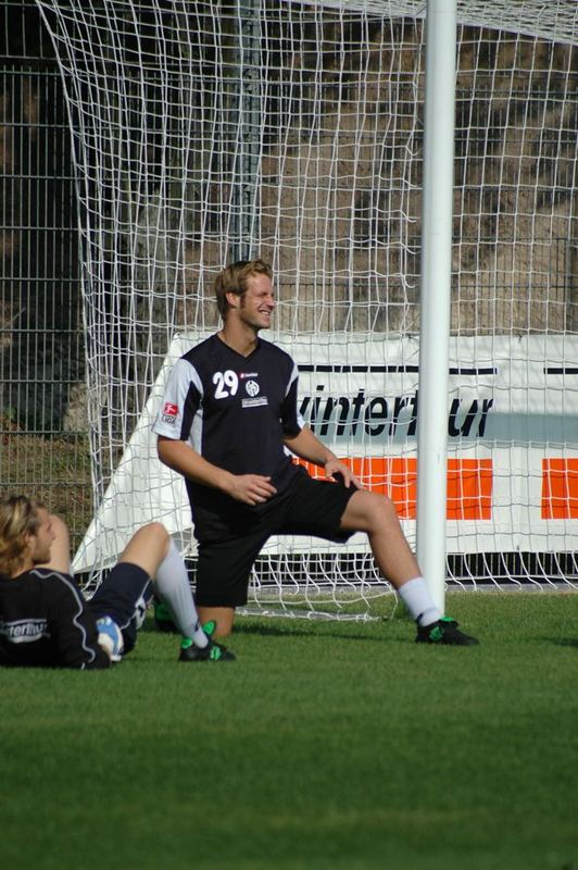 Training Mainz05