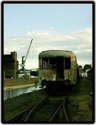 TrainShooting