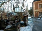 Traktor Basis 1