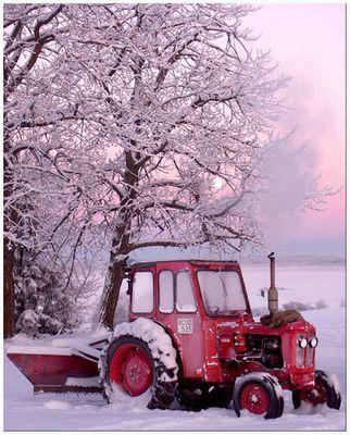 Traktor Bolle