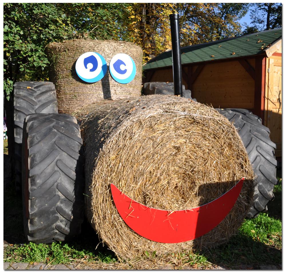 **Traktor**