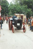 Traktor Veldrom