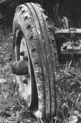 traktorrad