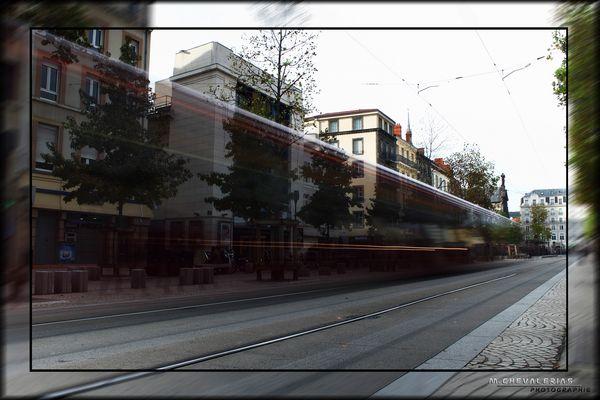 Tram de Clermont-Ferrand