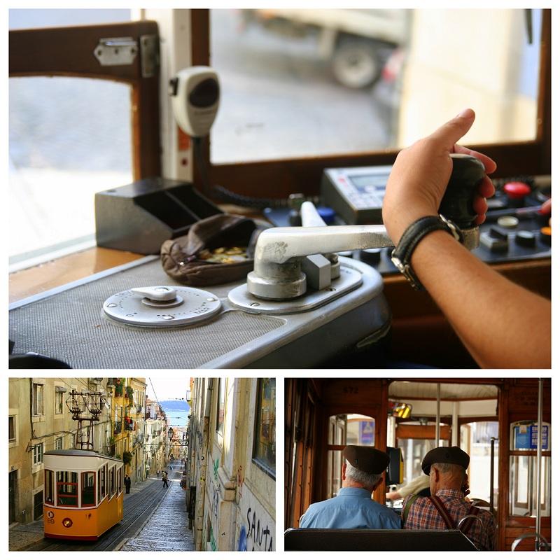 Tram - Lissabon (2009)
