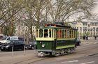 Tram Museum Zürich ZOS 1