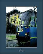 Tram - Waj