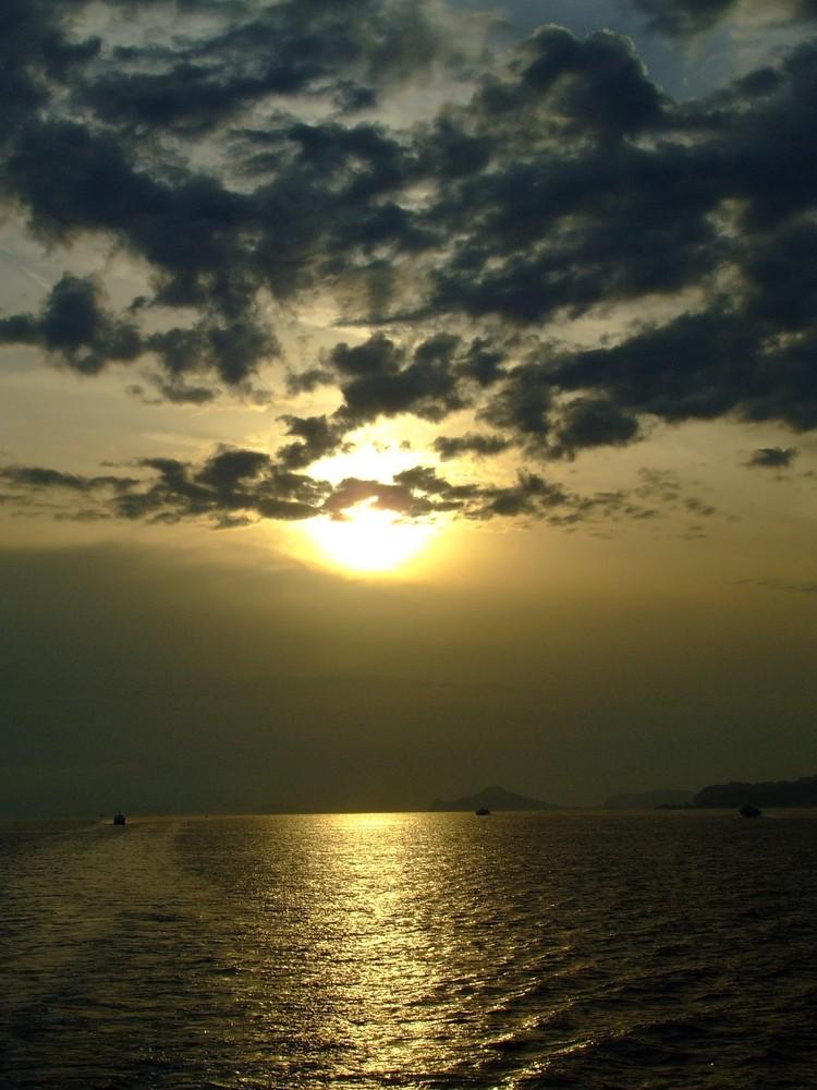 tramonto soler