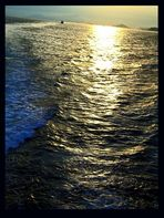 tramonto  unica