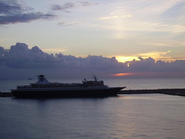 tramonto..grecia