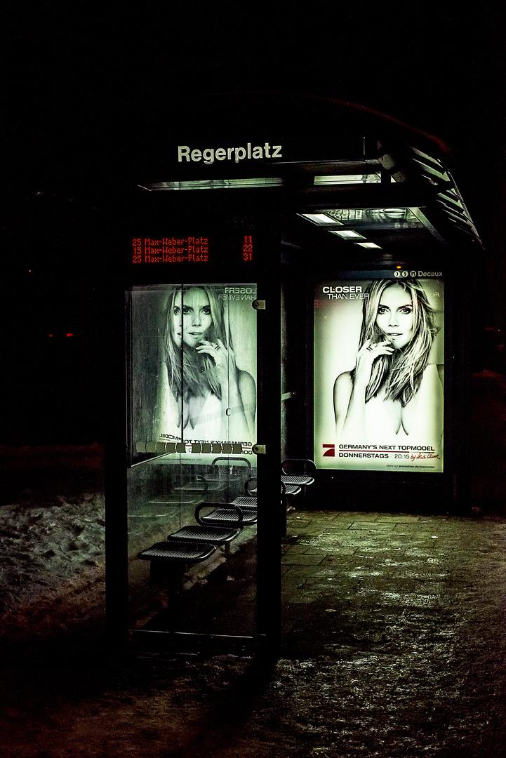 Tramstation 2