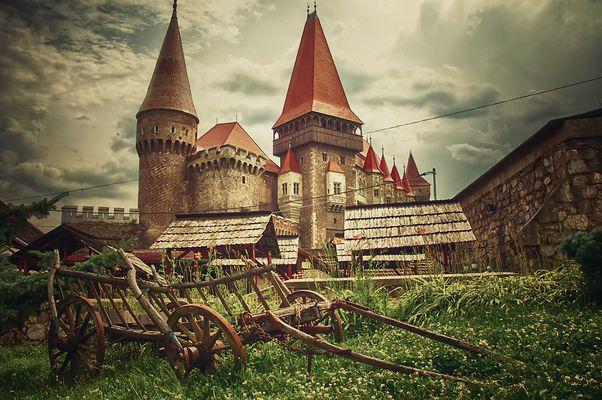 Tramsylvania Castel (1)