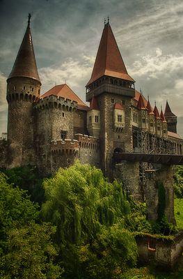Tramsylvania Castel