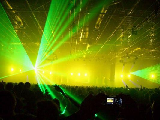 Trance Energy 2006, Jaarbeurs Utrecht