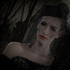 Étrange veuve