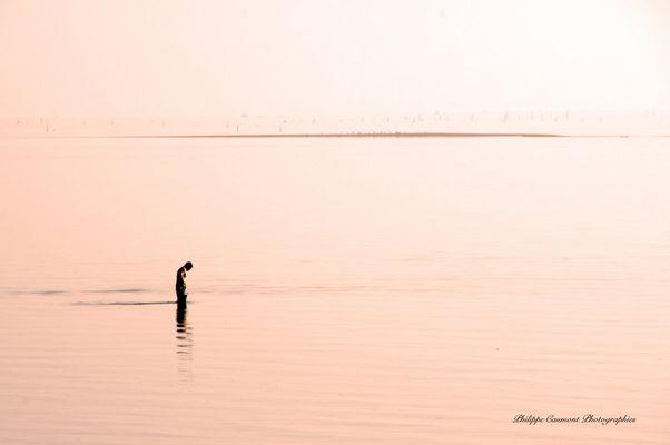 tranquilité ou solitude ?