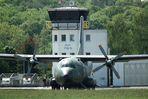 Transall C-160 D in Haßfurt a.M.(1)