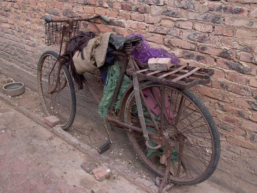 Transport-Rad