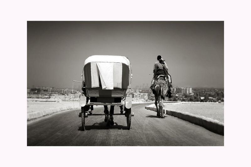 transportation giza style