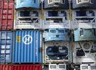 Transportkühlanlagen an Containern
