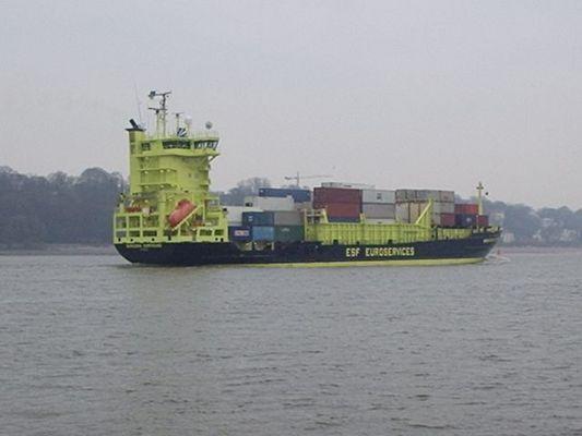 transportschiff