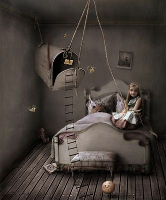 Trap of fairy tales