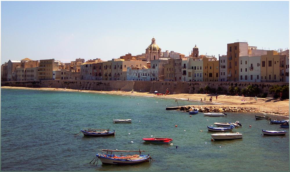 Trapani/ Sicilia