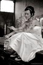 Trash The Dress 1