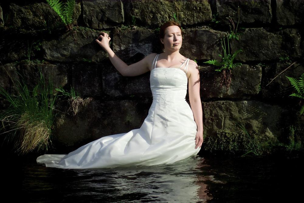 Trash the Dress Wedding VII