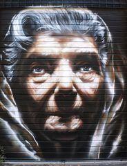 Trastevere Street Art