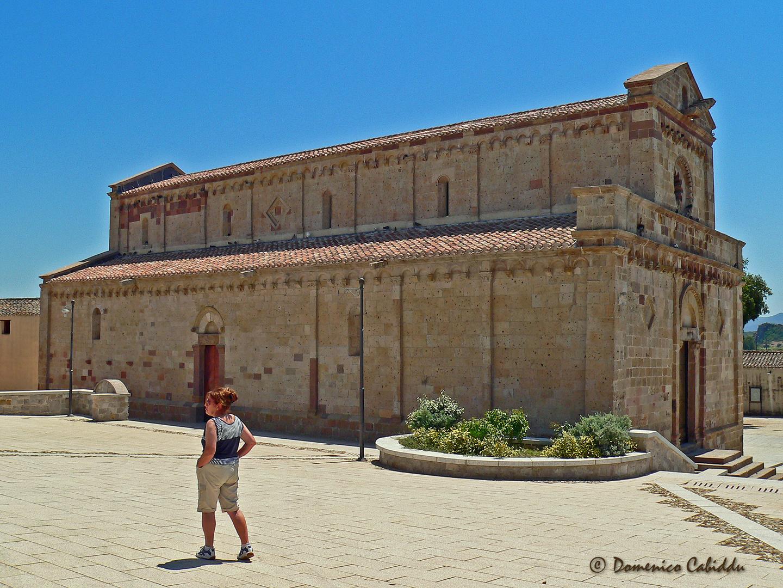 Tratalias (Santa Maria di Monserrato)