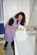 traudel gibt spartipps - badewanne 1/3