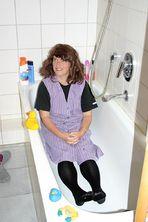 traudel gibt spartipps - badewanne 2/3
