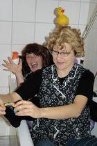 traudel gibt spartipps - badewanne 3/3