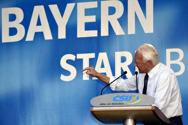 Trauer um Bayern... ?