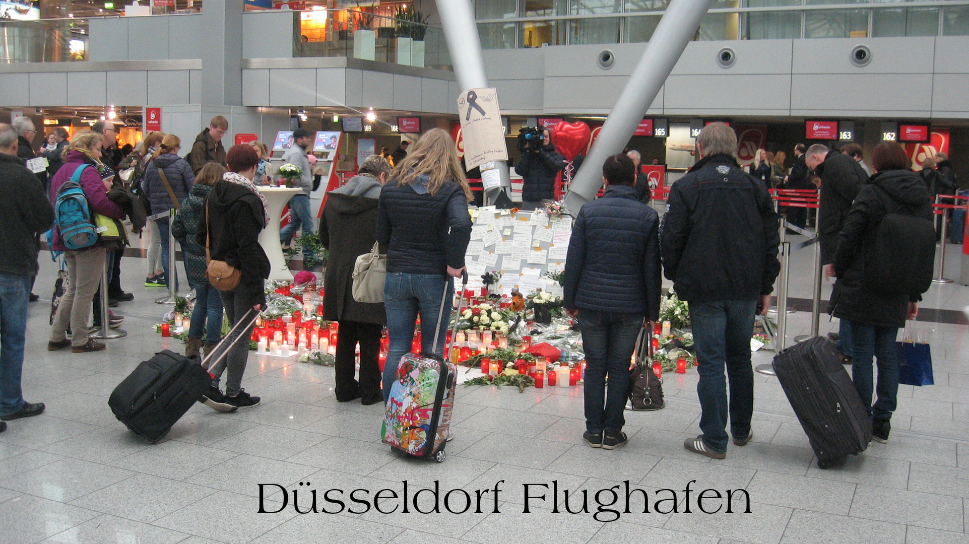Opfer Germanwings