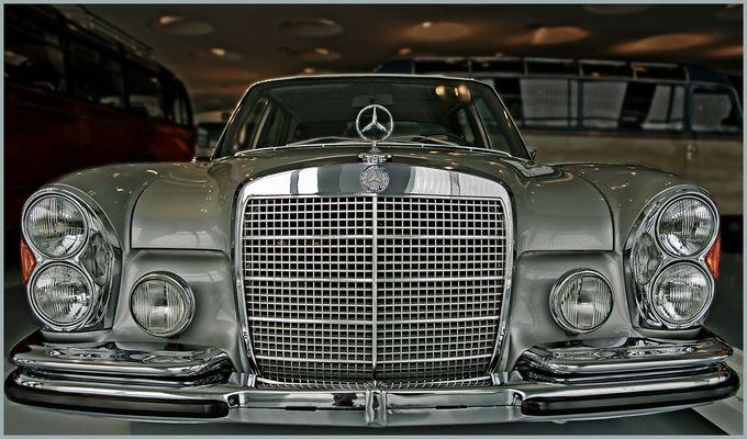 Traum Benz