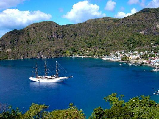 Traum der Karibik