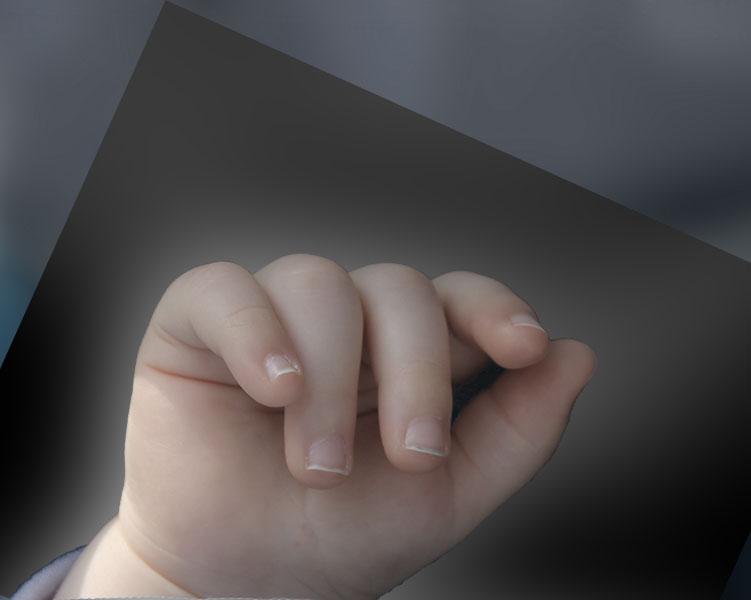 Traum-Händchen
