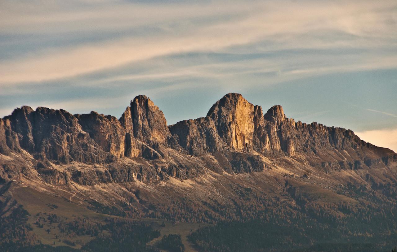 Traumberge und Bergträume