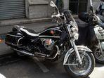 Traumbike Moto Guzzi