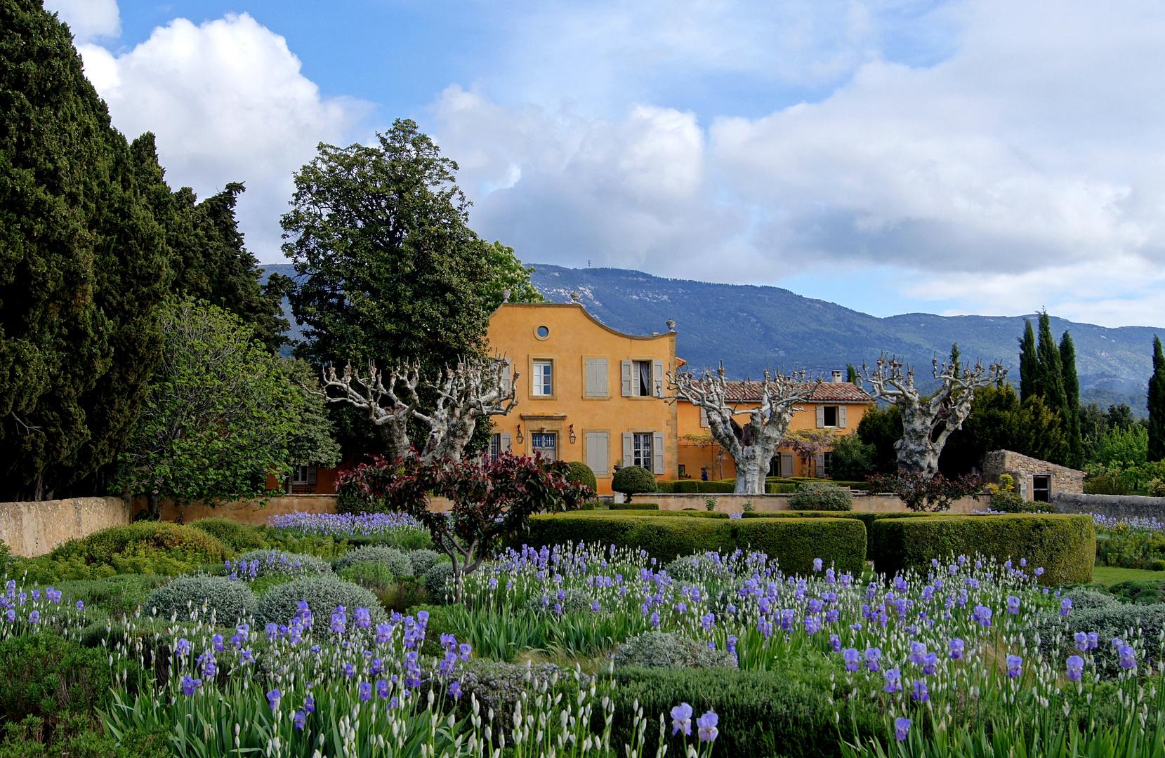 Traumgarten - Le jardin de mes rêves