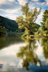 traumhafte Bauminsel - romantisch 5