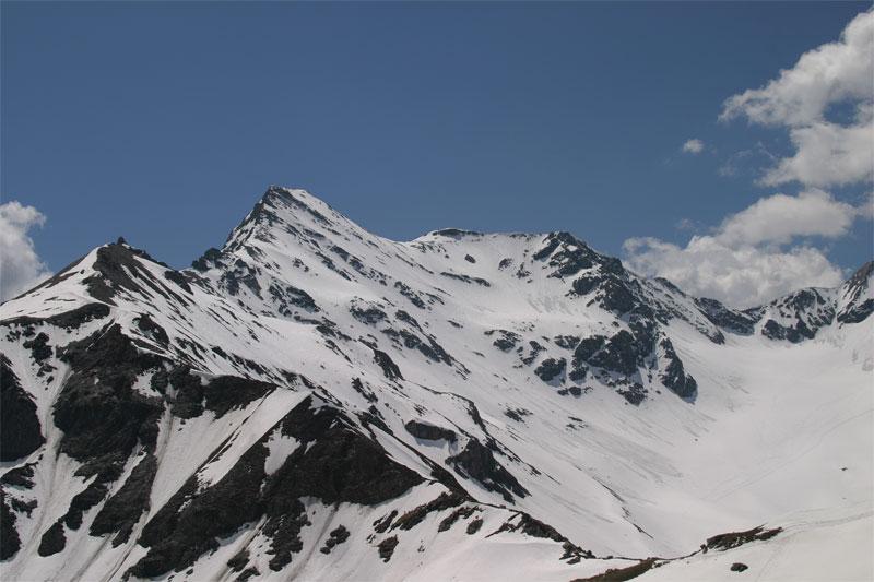 Traumhafte Bergwelt IV