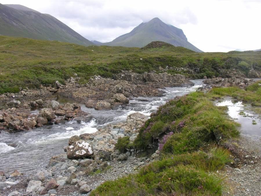 Traumhafte Isle of Skye