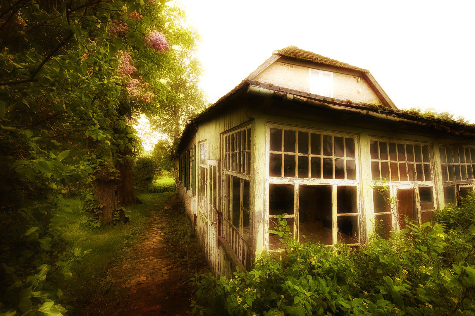(Traum)Haus
