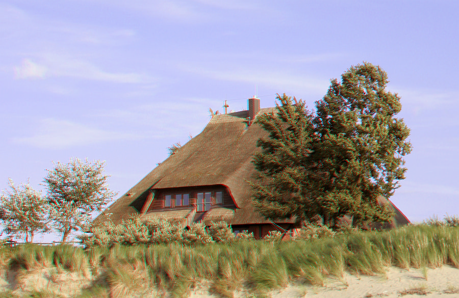 Traumhaus am Meer [3D]