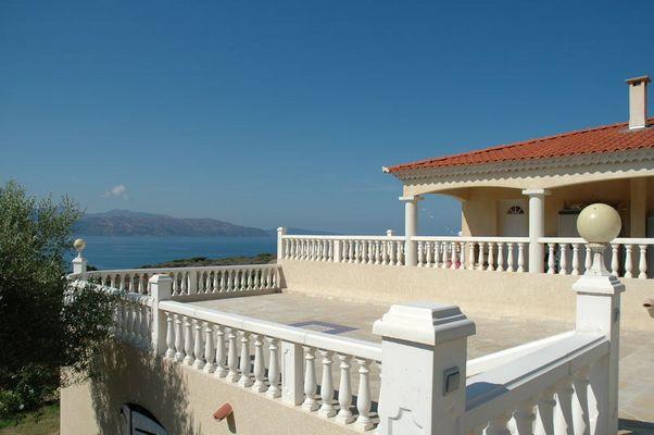 Traumhaus auf Korsika (Bucht von Sagone)